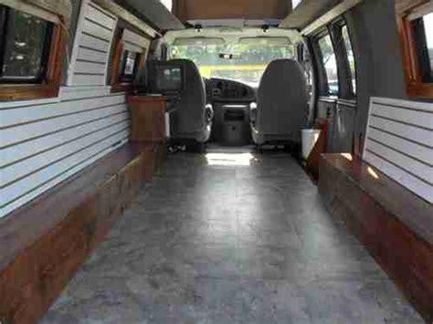 find   ford  econoline cargo camper pop top van  ship worldwide  mls