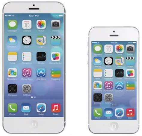 iphone 6 specs seen by analyst as locked in with 4 8 inch display and 802 11ac wi fi macrumors