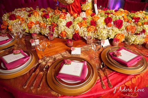 design house decor wedding summer indian wedding shoot by design house decor j