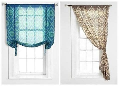 window sill length curtains 17 best ideas about window curtains on