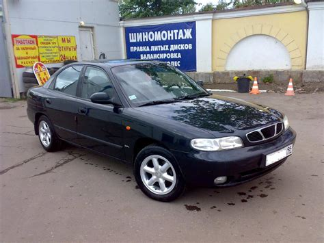 how to work on cars 1999 daewoo nubira security system 1999 daewoo nubira pictures 1 6l gasoline ff manual for sale