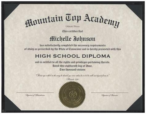 diploma certificate graduation diploma