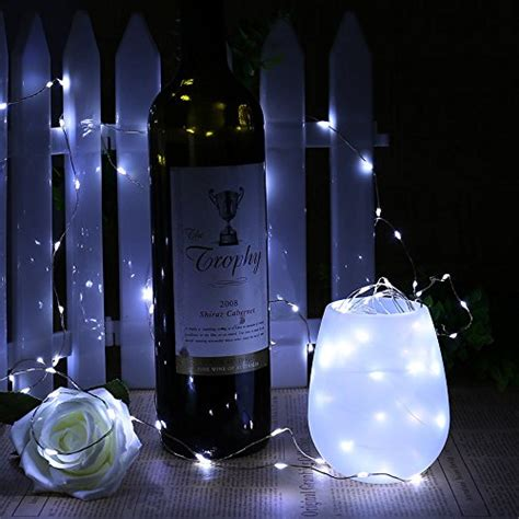 cool white led icicle string lights icicle solar string lights 33ft 100 led waterproof fairy