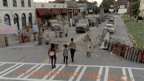 walking dead georgia town up for sale on ebay today com once featured on the walking dead grantville ga is now