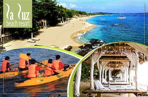day pass promo  la luz beach resort  batangas