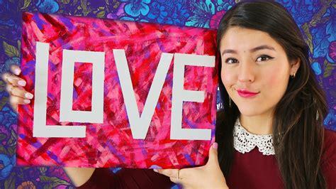 regalos caseros para dia del amor y la amistad 14 de 91 fciles y lindas ideas para el dia del amor y la
