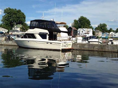 boats for sale alexandria bay new york chris craft 338 commander boats for sale in alexandria bay