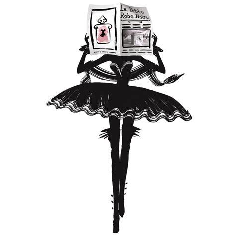 le petit robe noir la robe the perfume boy