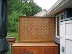 outdoor outdoor privacy screen ideas privacy landscaping crunch deck shade ideas and outdoors