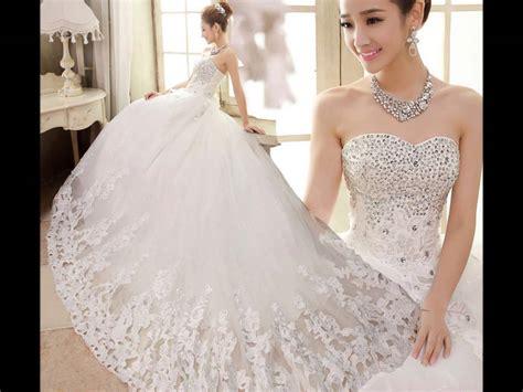10 vestidos de novia rom 225 nticos para tu boda blog bodas hermosa vestidos de novia 2015 patr 243 n ideas de vestidos