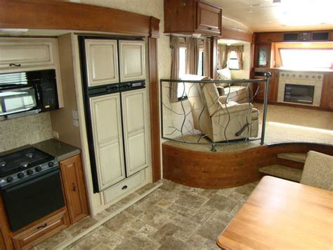 front living room 5th wheel details about front living room fifth wheel with iron
