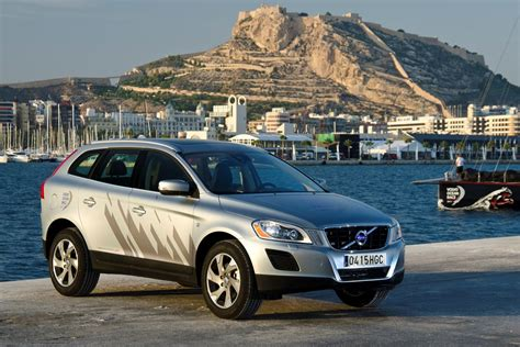 volvo xc volvo ocean race edition volvo ocean race    alicante spain volvo car