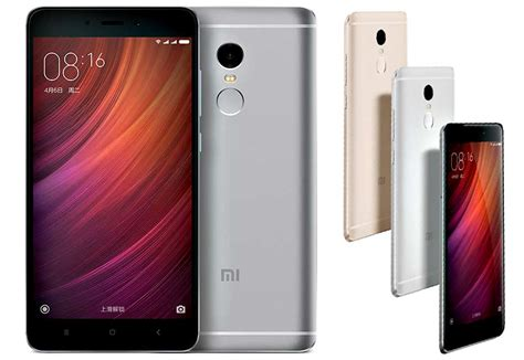 Xiaomi Redminote 4 xiaomi redmi note 4 price review specifications features