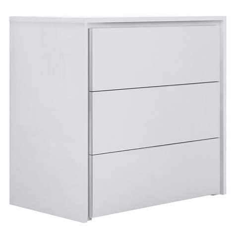 modern white tall dresser high gloss white dresser bestdressers 2017