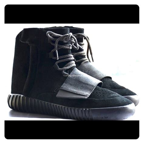 Adidas Yeezy Boost Limited Edition by Adidas Shoes Yeezy 750 Boost Limited Edition Poshmark