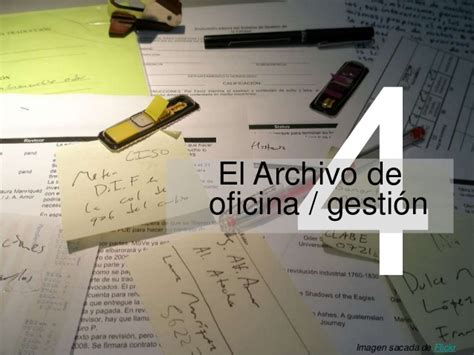 archivo de oficina el archivo de oficina gesti 243 n