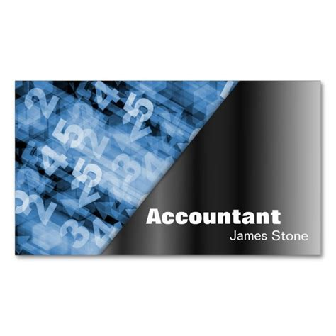 cpa business cards template ready 1000 images about accountant business cards on