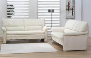 himolla sofa sofa himolla modell 2253 in leder wei 223