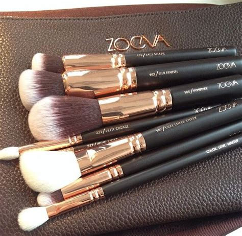 Zoefa Brush new zoeva brushes for 2014 make up brushes