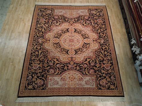 Where To Buy Quality Rugs by 8x10 Handmade Versace Style Quality Rug Ebay