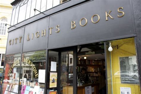 city lights sf club city lights bookstore el refugio literario de san
