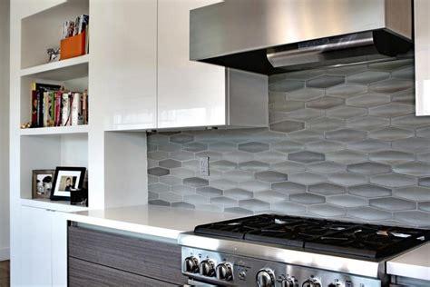 Moderne Küchenfliesen Wand by Wandfliesen F 252 R K 252 Che 20 Inspirationen Und Einrichtungsideen
