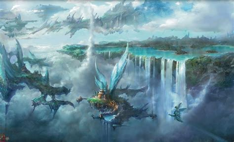 fantasy wallpaper hd final fantasy wallpapers wallpaper cave
