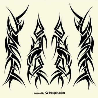 pattern tattoo images tribal tattoo vectors photos and psd files free download