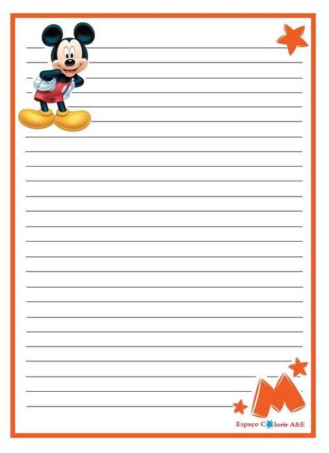 como hacer a mickey mouse en hoja cuadriculada a cuadritos pap 233 is de carta da disney princesas carros sininho para