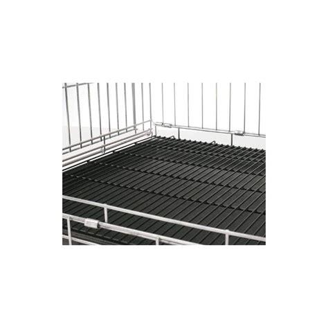 griglia orizzontale per gabbia residence 76