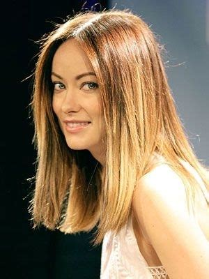 show me of lob hairstyle olivia s lob 26 hairstyles to show off your square face