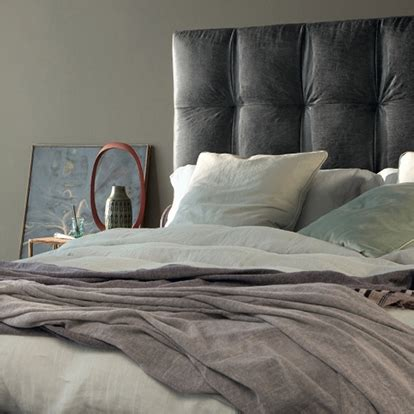 mobili domani maxi made to measure upholstered bed