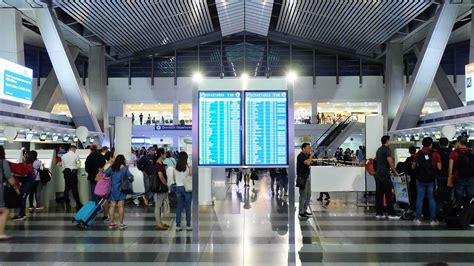 NAIA Terminal 3 Guide: Everything You Need to Know