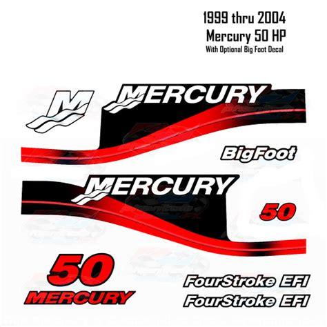 mercury boat motor stickers product 125hp mercury efi saltwater outboard motor cowl