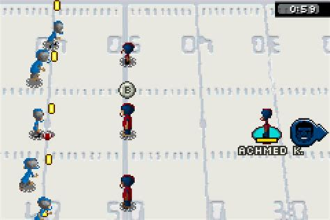 backyard football 2007 backyard football 2007 screenshots gamefabrique