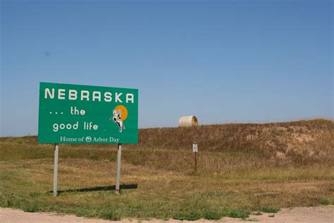 7 things that would make nebraska a place