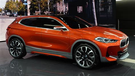 Bmw Motorrad X2 by The Bmw Concept X2 Broke A Bunch Of The Brand S Design