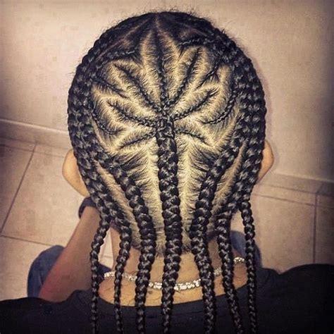 leaf braids hair chronicles
