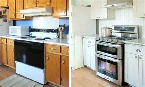 alte küche aufpeppen vorher nachher alte k 252 che neu gestalten dockarm