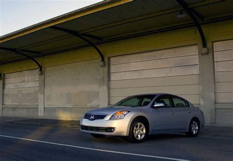 Photos of Nissan Altima 2006?09