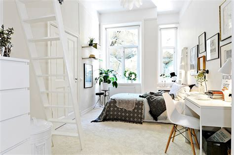 Scandinavian Bedroom Design by 60 Scandinavian Interior Design Ideas To Add Scandinavian