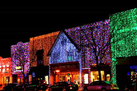 best christmas lights in michigan top 28 lights michigan 12 best light displays in michigan 2016 the