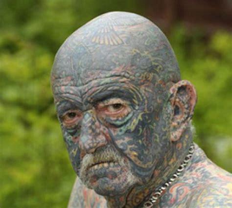 69 year uk likes tattoos 3 pics izismile