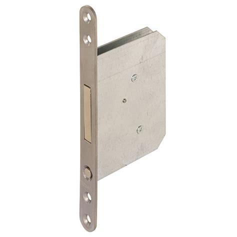 Hafele Pocket Door by Door Hardware Loaded Pocket Door Edge Pull With