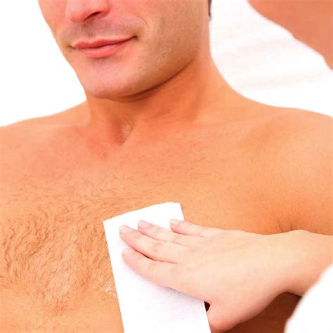 male brazilian waxing video full wax for men