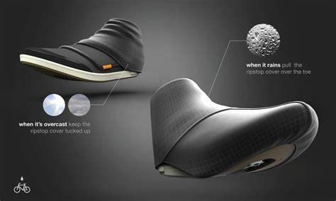 bike commuter shoes a soggy bike commuter s shoe core77