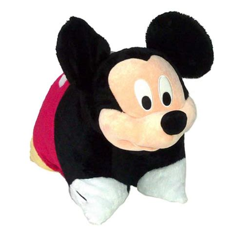 your wdw store disney pillow pet mickey mouse