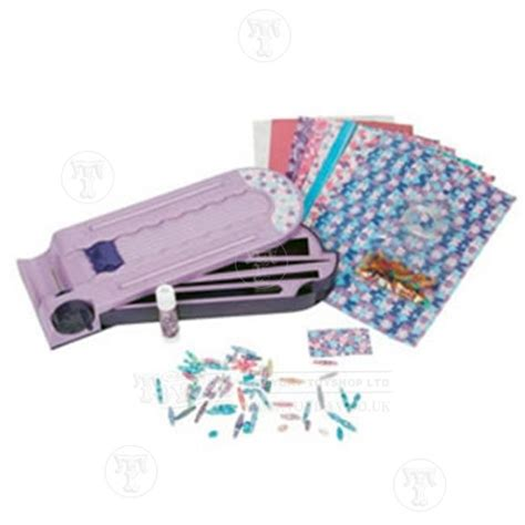 Paper Bead Kit - bead craft kit discontinued
