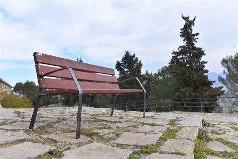 bancos para exterior bancos de madera para exterior modo 08