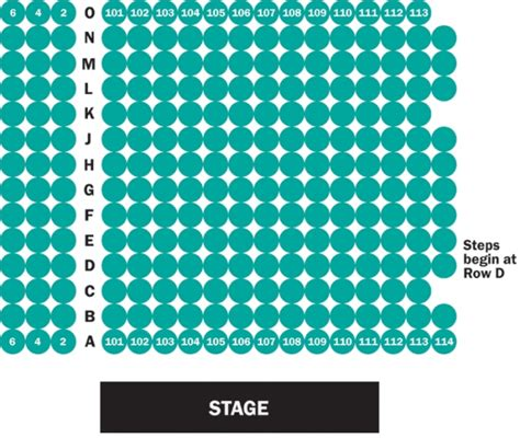 Goodspeed Opera House Seating Chart Seattle Opera Seating Chart How Does A